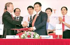 VietinBank đồng hành cùng doanh nghiệp phát triển sản xuất