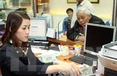 Các ngân hàng tăng lãi suất để đáp ứng nhu cầu vốn dịp Tết