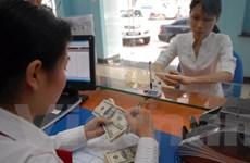 Tỷ giá trung tâm trong ngày 7/1 tăng mạnh lên 21.919 đồng