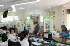 Lợi nhuận trước thuế của Vietcombank cao nhất trong 5 năm