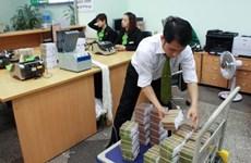 Chuyện kể của những người tiếp quỹ ATM không trọn Tết