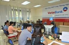 """Fitch xếp hạng tín nhiệm """"B+"""" của VietinBank, triển vọng ổn định"""