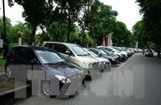 Vay mua ôtô đầu tư Uber với lãi suất chỉ từ 5,99% tại Maritime Bank
