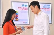 Sử dụng VietinBank iPay Mobile trúng nhiều phần quà hấp dẫn