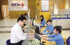 """BIDV trình bày """"khó khăn"""" sau yêu cầu chia cổ tức của Bộ Tài chính"""