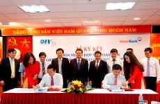 VietinBank hợp tác toàn diện với Bảo hiểm Tiền gửi Việt Nam