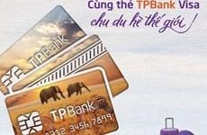 Chi tiêu thẻ tín dụng TPBank có cơ hội du lịch nước ngoài