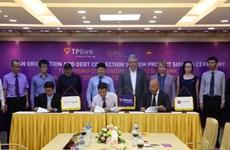 TPBank ứng dụng công nghệ vào quản lý quy trình tín dụng
