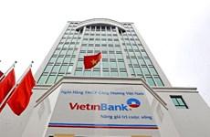Vietnam Report vinh danh Vietinbank là ngân hàng uy tín nhất