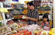 SHB dành 500 tỷ đồng tham gia bình ổn thị trường Hà Nội