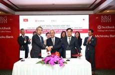 BRG Group ký thỏa thuận hợp tác thúc đẩy giao thương Việt-Nhật