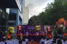 TPBank khai trương địa điểm mới tại Thành phố Hồ Chí Minh