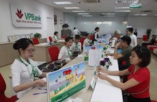 VPBank: Tăng trưởng thận trọng để tập trung củng cố nền tảng