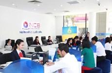 Chủ thẻ NCB Visa được rút tiền mặt lên đến 50% hạn mức