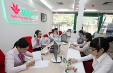 Lần đầu tiên VPBank lọt vào xếp hạng của Brand Finance