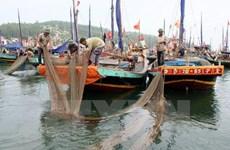Ngư dân 4 tỉnh miền Trung được vay hơn 306 tỷ đồng khắc phục thiệt hại