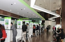 Vietcombank phát hành 2.000 tỷ đồng trái phiếu ra công chúng
