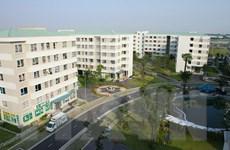 Ủy ban Giám sát: Kiểm soát vốn vào bất động sản để tránh bong bóng
