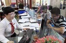 Tăng trưởng tín dụng tăng 14,57% so với cuối năm 2015