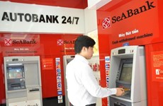 SeABank đạt chứng chỉ về an toàn, bảo mật cho hệ thống thẻ thanh toán