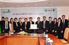 Vietcombank tham gia Bảo hiểm Bảo An Gia cho hơn 10.000 cán bộ