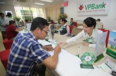 Gửi tiết kiệm tại VPBank khách hàng được nhân đôi lãi suất