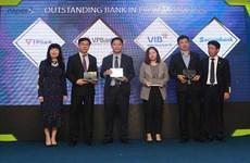 TPBank là ngân hàng có khách hàng sử dụng thẻ ATM năng động nhất