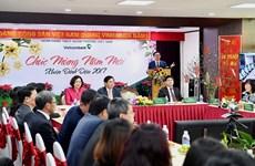 Phó Thủ tướng: Vietcombank cần nâng doanh thu từ dịch vụ phi tín dụng