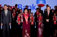 VietinBank vào tốp thương hiệu mạnh Việt Nam 13 năm liên tiếp