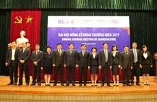 Ông Trần Anh Tuấn tiếp tục điều hành BIDV, chia cổ tức 7%