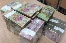 Yêu cầu các ngân hàng tăng cường công tác an toàn kho quỹ, tiền mặt
