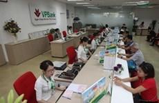 Lợi nhuận trước thuế của VPBank tăng hơn 85% trong quý 1
