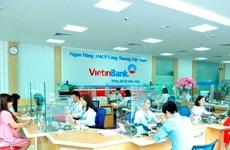 Fitch Ratings nâng triển vọng xếp hạng của VietinBank