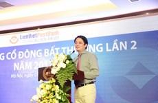 Ông Nguyễn Đức Hưởng làm Chủ tịch Hội đồng quản trị LienVietPostBank