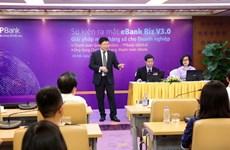 TPBank eBank BIZ V3.0 tích hợp chữ ký số trong giao dịch điện tử