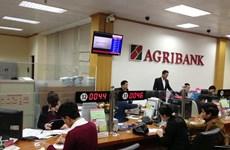 Fitch Ratings nâng Nhà phát hành nợ dài hạn của Agribank lên tích cực