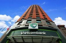 Vietcombank lọt vào tốp 40 thương hiệu giá trị nhất Việt Nam
