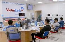 Tặng voucher mua sắm đến 300 triệu đồng khi giao dịch tại VietinBank