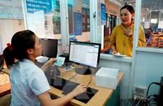 Đẩy mạnh thanh toán điện tử trong phối hợp thu nộp bảo hiểm