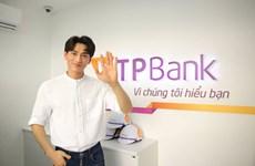 TPBank chi hàng triệu USD để truyền thông mạnh mẽ cho LiveBank