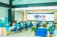 Tăng 8,42%, tổng tài sản của BIDV đạt gần 1,126 triệu tỷ đồng
