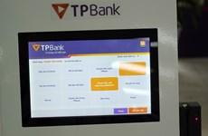 """TPBank phân luồng khách hàng bằng công nghệ """"không chạm"""""""