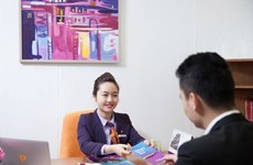 TPBank ưu đãi lãi suất cho vay tiêu dùng 7,2% dịp cuối năm
