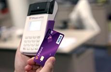 TPBank triển khai thẻ Visa payWave - chạm nhẹ là thanh toán