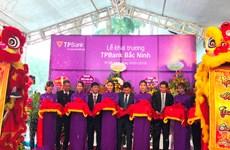 TPBank khai trương chi nhánh mới tại tỉnh Bắc Ninh