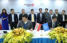 Maritime Bank đầu tư hệ thống khởi tạo và quản lý khoản vay