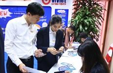 LienVietPostBank ra mắt tiết kiệm và cho vay online trên Ví Việt