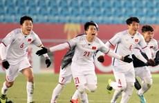 TPBank hứa tặng 2,3 tỷ đồng nếu Đội tuyển U23 Việt Nam vô địch
