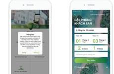 Gửi tiết kiệm tự động trên kênh ngân hàng di động VCB-Mobile B@nking