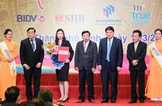 SHB tiếp tục đầu tư vốn đẩy mạnh phát triển kinh tế tỉnh Nghệ An